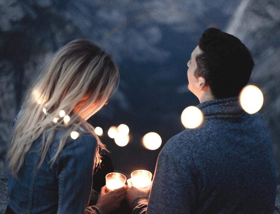 Как начать общение с девушкой - Фото