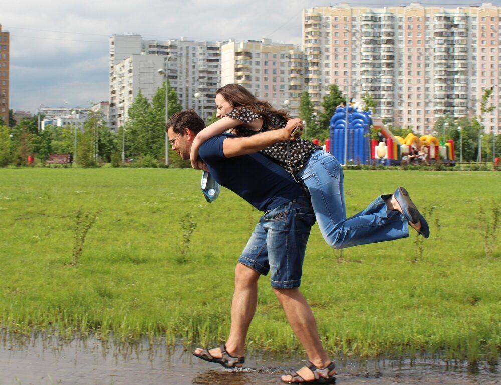 есть ли дружба между мужчиной и женщиной - Фото