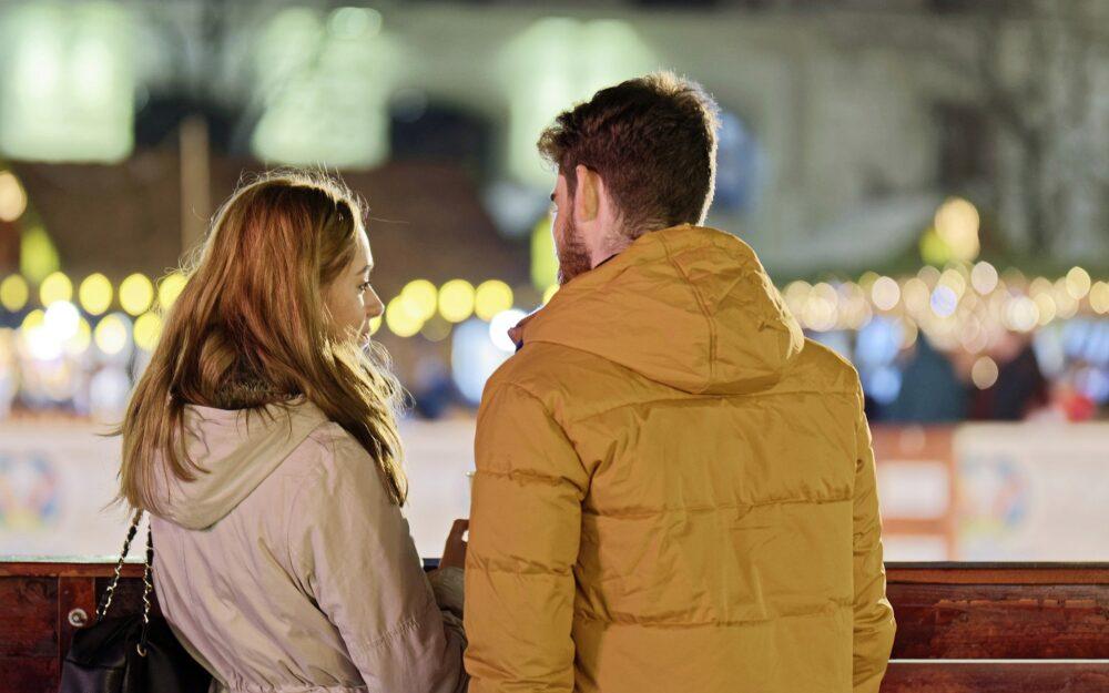 возможна ли дружба между мужчиной и женщиной - Фото