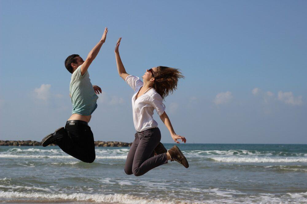 дружба мужчина и женщина - Фото