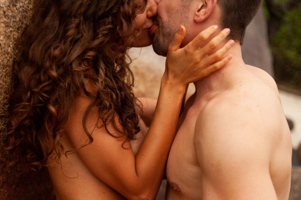 что любят девушки в сексе - Фото