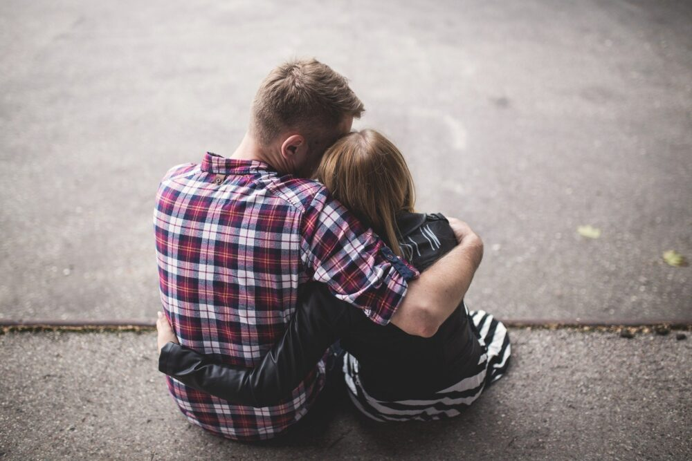 отдых друг от друга в отношениях